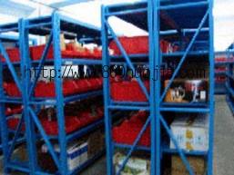 中型仓储货架17
