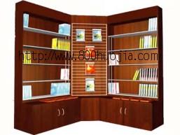 图书货架12