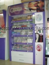 化妆品展柜12