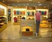 服装展柜8