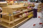 食品展柜11