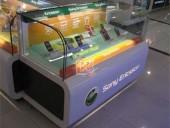 数码电器展柜3