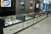 数码电器展柜10