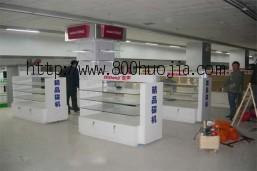 数码电器展柜11