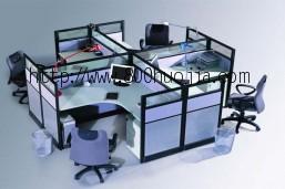 办公桌屏风系列8