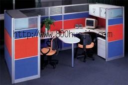 办公桌屏风系列11