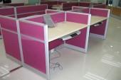 办公桌屏风系列12