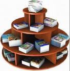 图书货架8