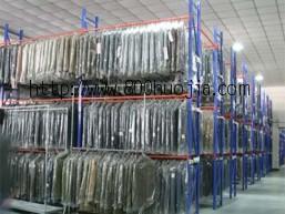 服装仓储货架