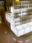 化妆品展柜23