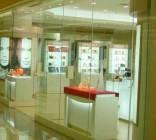 化妆品展柜18