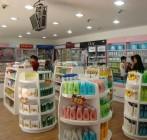 化妆品展柜24