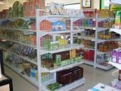 超市货架14